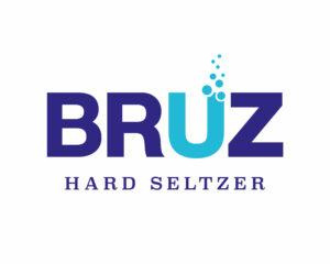 Design af logo til BRUZ Hard Seltzer
